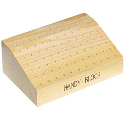 Block Handy